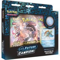 Collezione Palestra di Turffield Box ITA - Futuri Campioni - Pokemon