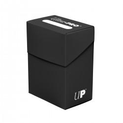 Deck Box Deck Pro - Ultra Pro - Black
