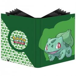 Portfolio - 9 Pocket - 20 Pages - Pro Binder - Ultra Pro - Pokemon Squirtle