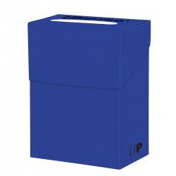 Porta Mazzo Deck Box - Ultra Pro - Pacific Blue