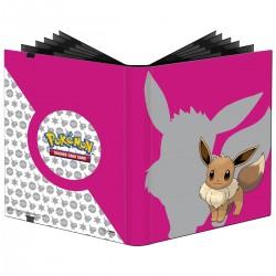 Portfolio - 9 Pocket - 20 Pages - Pro Binder - Ultra Pro - Pokemon Eevee 2019