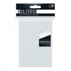 100 Sleeves Standard - Ultra Pro - Clear