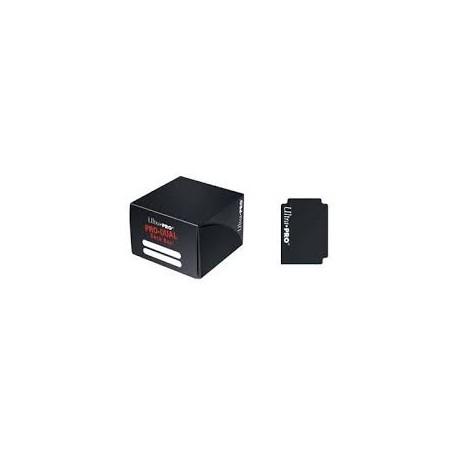 Porta Mazzo Pro Dual - Ultra Pro - Nero
