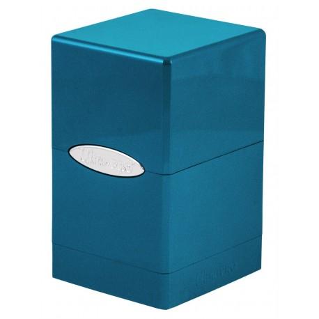 Porta Mazzo Satin Tower - Ultra Pro - Ice