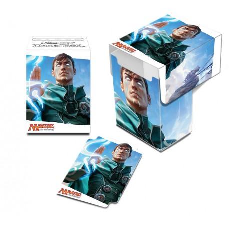 Porta Mazzo Deck Box - Ultra Pro - Magic The Gathering - Oath of the Gatewatch - Oath of Jace