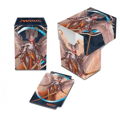 Deck Box - Ultra Pro - Magic The Gathering - Kaladesh - Angel of Invention