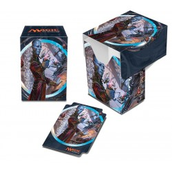 Porta Mazzo Deck Box - Ultra Pro - Magic The Gathering - Kaladesh - Dovin Baan