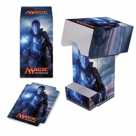 Deck Box with Dice Tray - Ultra Pro - Magic The Gathering - Modern Master 2017