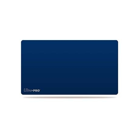 Tappetino - Solid Colors - Ultra Pro - Blu