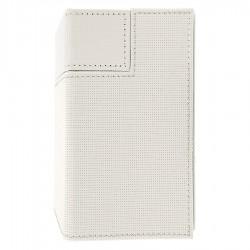 Porta Mazzo M2 Deck Box - Ultra Pro - Bianco e Bianco - Outer Rim