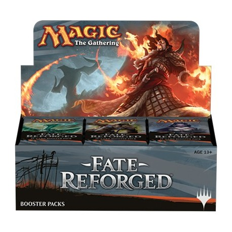 Box di 36 Buste - Riforgiare il Destino ITA - Magic The Gathering