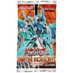 Booster of 9 Cards - Crossed Souls ITA - Yu-Gi-Oh - 1st Edition