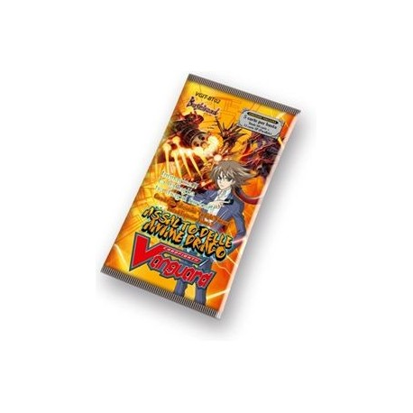 Booster of 5 Cards - Onslaught of Dragon Souls - BT02 - ITA - Vanguard