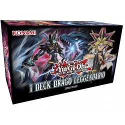 Legendary Dragon Decks - Yu-Gi-Oh ITA