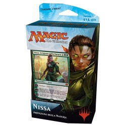 Planeswalker's Deck - Kaladesh ITA - Magic The Gathering - Nissa