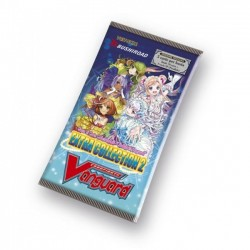 Booster of 5 Cards - Extra Collection 2 - EC02 - ITA - Vanguard