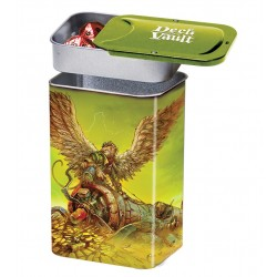 Deck Box Deck Vault - Ultra Pro - Flying Monkey
