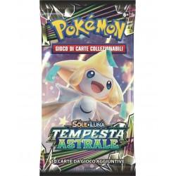 Busta da 10 Carte - Sole & Luna - Tempesta Astrale - ITA - Pokemon