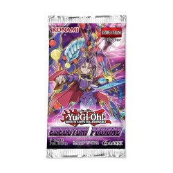 Busta da 5 Carte - Esecutori Fusione ITA - Yu-Gi-Oh - 1a Edizione