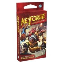 Mazzo Unico da 37 carte - KeyfForge - Il Richiamo degli Arconti - ITA