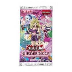 Busta da 5 Carte - Duellanti Leggendari: Sorelle della Rosa ITA - Yu-Gi-Oh - 1a Edizione