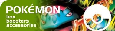Bottone per visualizzare tutti i prodotti di Pokemon! Gioco di Carte Collezionabili sul sito MagaMer